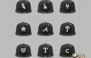 MLB Paper Planes 2021 59Fifty Fitted Hat Collection by MLB x Paper Planes x New Era