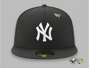 MLB Paper Planes 2021 59Fifty Fitted Hat Collection by MLB x Paper Planes x New Era Front