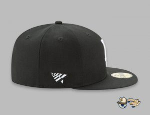MLB Paper Planes 2021 59Fifty Fitted Hat Collection by MLB x Paper Planes x New Era Side
