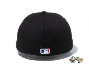 MLB Patchwork Undervisor 59Fifty Fitted Hat Collection by MLB x New Era Back