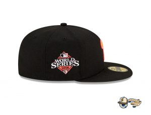 MLB Summer Pop 2021 59Fifty Fitted Hat Collection by MLB x New Era Patch