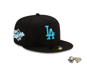 MLB Summer Pop 2021 59Fifty Fitted Hat Collection by MLB x New Era Right