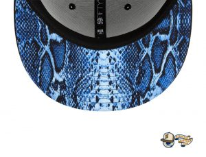 MLB Summer Pop 2021 59Fifty Fitted Hat Collection by MLB x New Era Undervisor