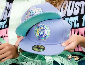 NBA Candy 59Fifty Fitted Hat Collection by NBA x New Era