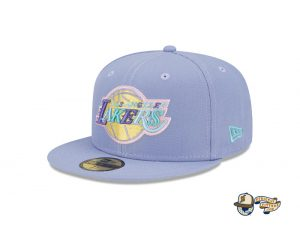 NBA Candy 59Fifty Fitted Hat Collection by NBA x New Era Left