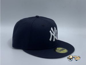 New York Yankees Puerto Rico 59Fifty Fitted Hat by MLB x New Era Right