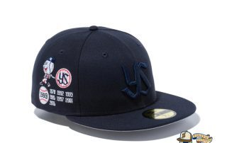 Nippon Professional Baseball Champs 59Fifty Fitted Hat Collection by NPB x New Era