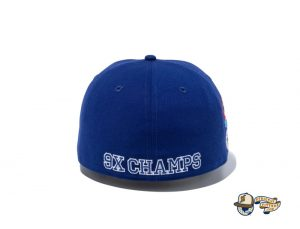 Nippon Professional Baseball Champs 59Fifty Fitted Hat Collection by NPB x New Era Back