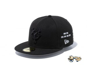 Nippon Professional Baseball Champs 59Fifty Fitted Hat Collection by NPB x New Era Front