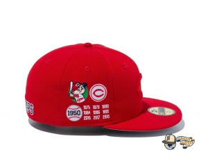 Nippon Professional Baseball Champs 59Fifty Fitted Hat Collection by NPB x New Era Right