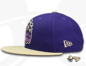 That Creep Can Roll 59Fifty Fitted Hat by Over Your Head x New Era Side