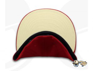 The Giddy Up 59Fifty Fitted Hat by Over Your Head x New Era Undervisor