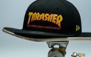 Thrasher Magazine 59Fifty Fitted Hat by Thrasher x New Era