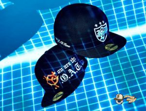 Yomiuri Giants JSB 59Fifty Fitted Hat Collection by NPB x JSB x New Era Front