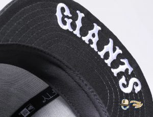 Yomiuri Giants JSB 59Fifty Fitted Hat Collection by NPB x JSB x New Era Giants