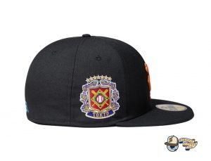 Yomiuri Giants JSB 59Fifty Fitted Hat Collection by NPB x JSB x New Era Patch