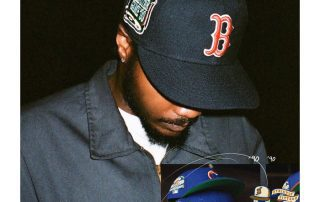 MLB ASG Decades 90s 59Fifty Fitted Hat Collection by MLB x New Era