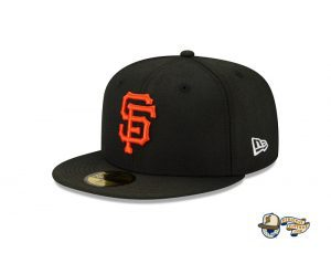 MLB Sun Fade 59Fifty Fitted Hat Collection by MLB x New Era Left