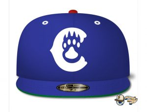 North Lake Shore Cubbies 59Fifty Fitted Hat by Fitted Fanatic x New Era