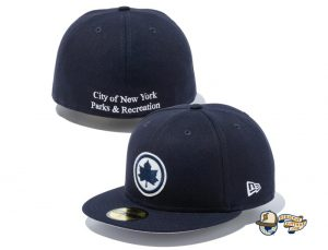 NYC Fall Winter 21 59Fifty Fitted Hat Collection by New Era
