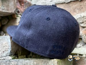 Sneaky Blinders And North Star October 2021 59Fifty Fitted Hat Collection by Noble North x New Era Navy