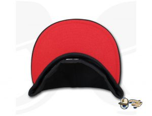 The Brain Ball 59Fifty Fitted Hat by Over Your Head x New Era Undervisor