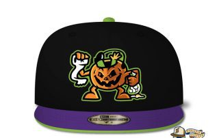 Trick Or Kid 59Fifty Fitted Hat by The Clink Room x New Era