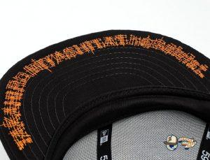 Yomiuri Giants TAKAHIROMIYASHITA The Soloist 59Fifty Fitted Hat by NPB x TAKAHIROMIYASHITA The Soloist x New Era Undervisor